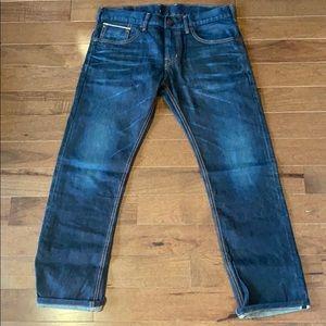 New, Never Worn Edwin Jeans